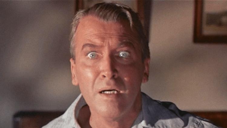 """Madness and Despair: Hitchcock's """"Vertigo"""" ~ The Imaginative Conservative"""