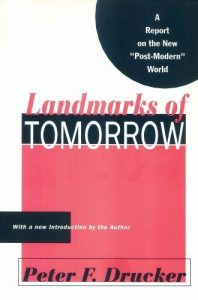 landmarks of tomorrow