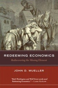Redeeming Economics