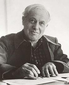 Eugen Rosenstock-Huessy