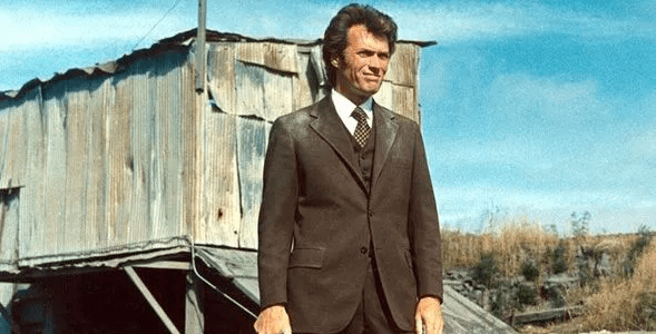 Dirty Harry: The Rage of the Anti-Hero