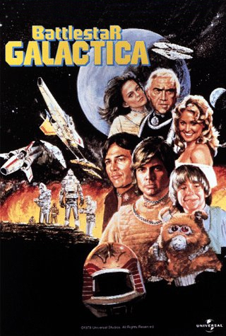 """Battlestar Galactica,"" 40 Years Later"