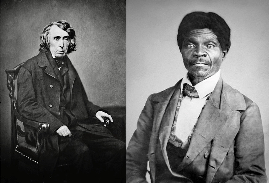 "The Landmark Decision of ""Dred Scott v. Sandford"" ~ The ..."