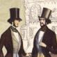 Charles and J.E. Haynes