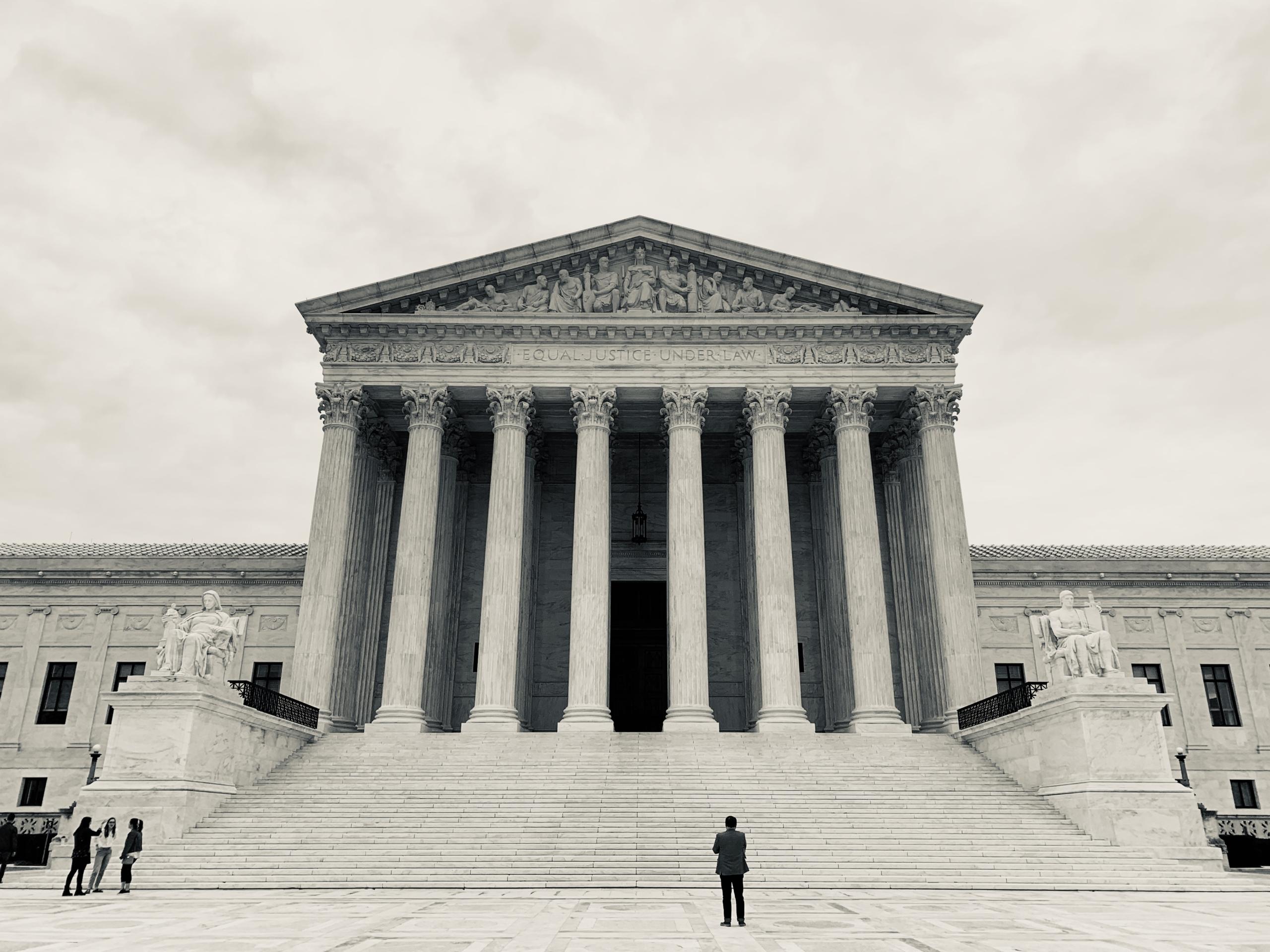 To Faithfully Follow 'Roe': How 'Roe v. Wade' Now Protects Human Life