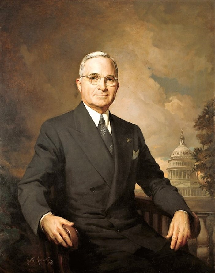 Harry S. Truman and the Legacy of Thomas Jefferson