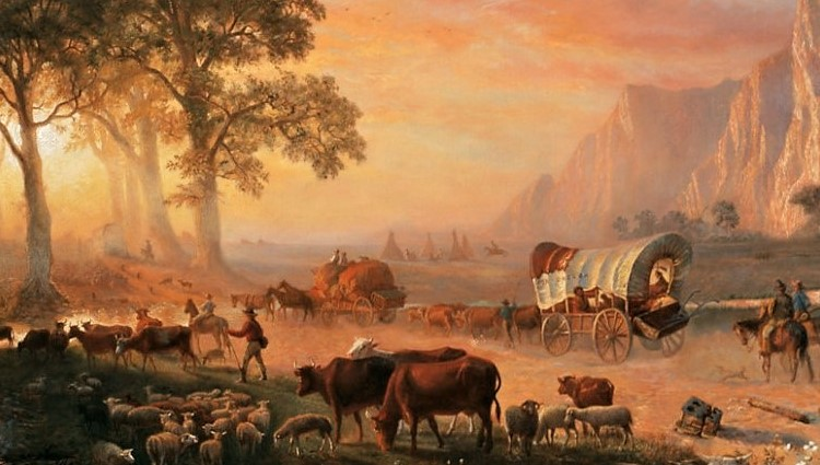 """America's """"Logres"""": The Mythology of a Nation ~ The Imaginative Conservative"""
