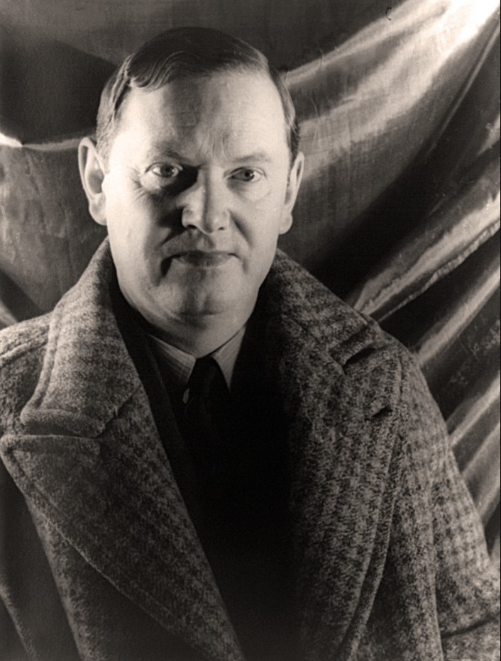Evelyn Waugh on Style & Substance in Writing