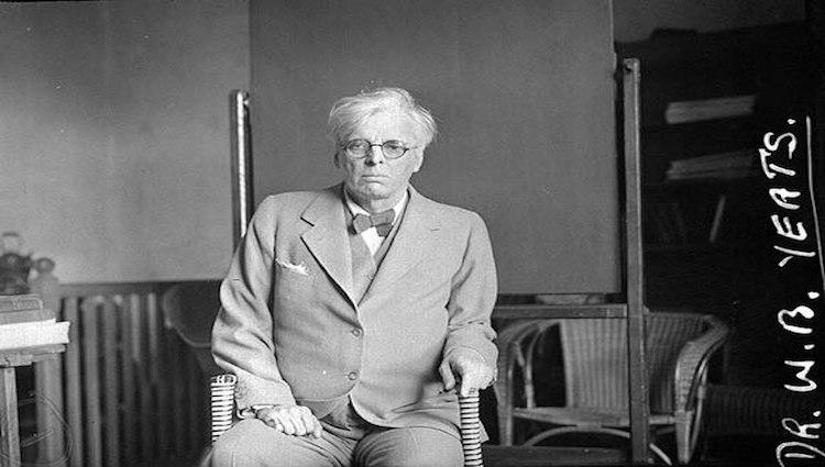 "Civilization & Silence: Reading W. B. Yeats' ""Long-Legged Fly"""