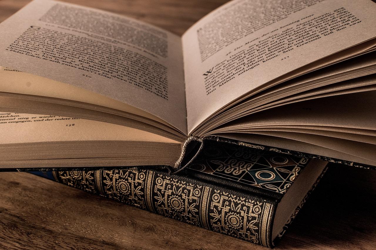 Great British Novels