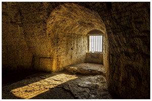Ten Books for My Prison Cell