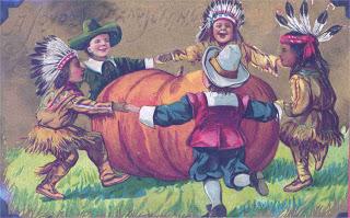 thanksgiving poem