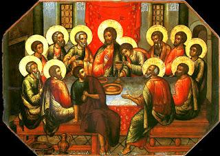 gospel father