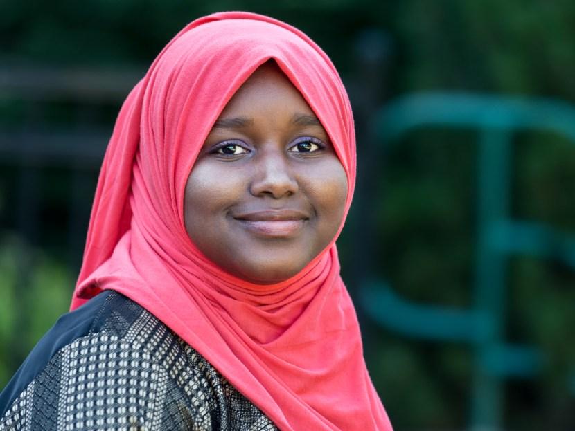 Mariamou Abdoulaye