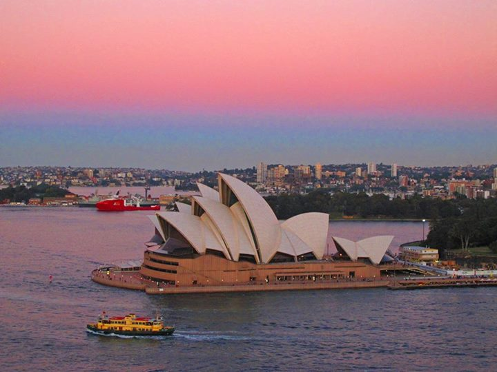 Frequently Asked Questions about Australian Visas