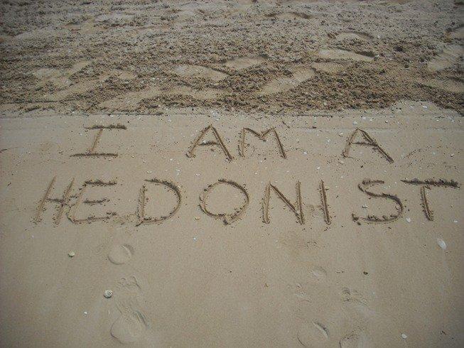Hedonism Beach Jamaica