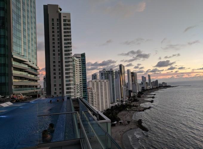 Hyatt Regency Cartagena Pool