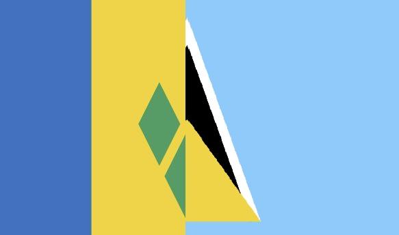 SVD SLU Flag