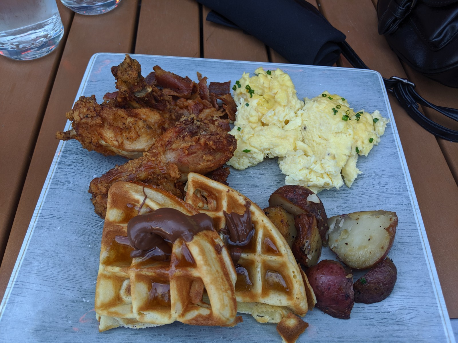 230 5th Brunch