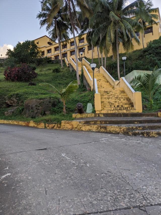 El Castillo Baracoa