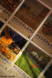 30) Postcard & pictures