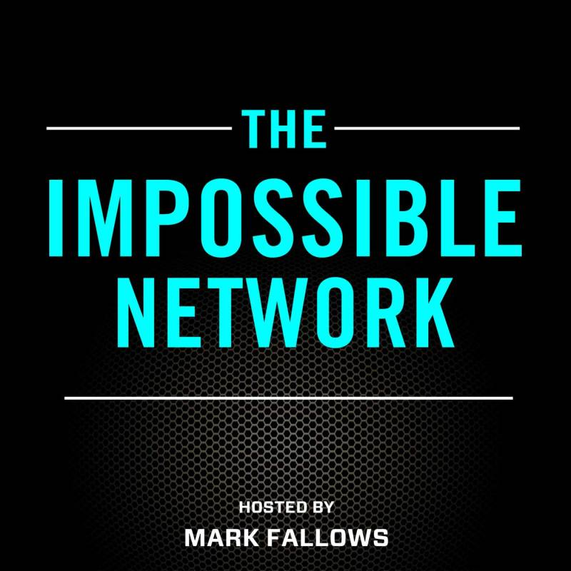 The-Impossible_Network-Podcast Logo