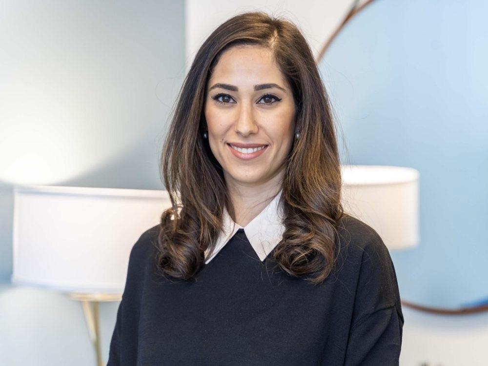 Dr Tara Emrani