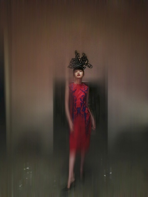 Isabella Blow: Fashion Galore Catalogue, Somerset House, 2013