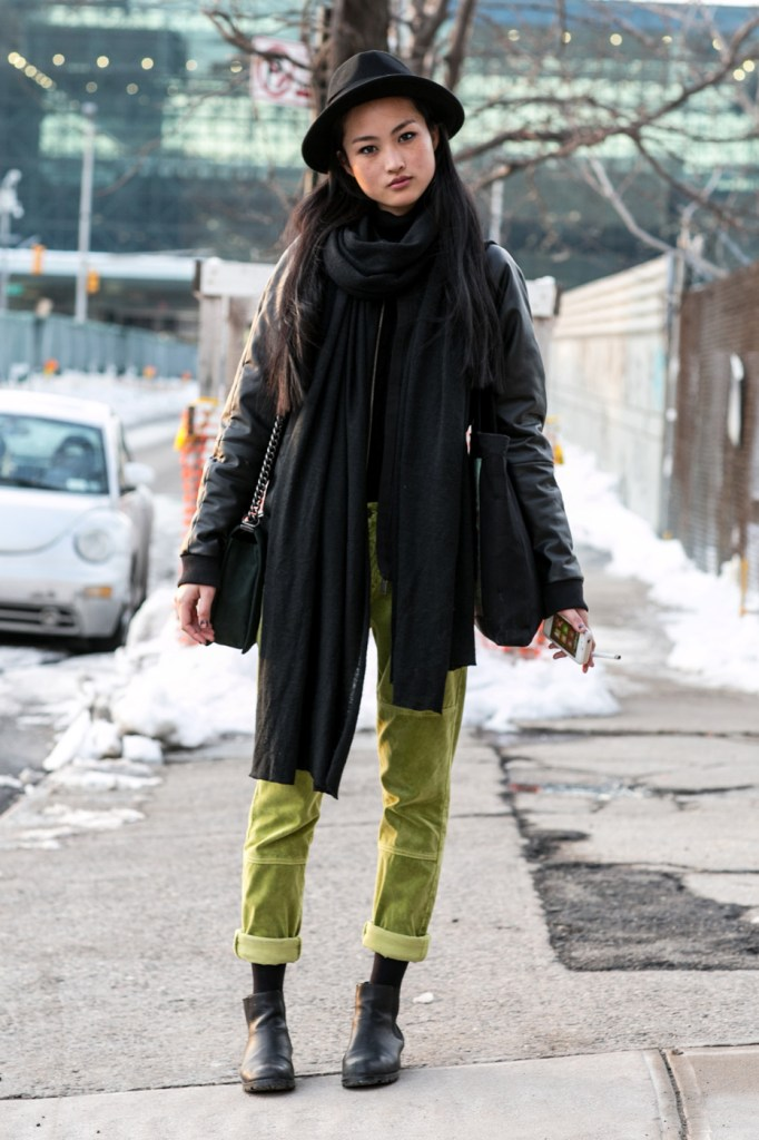 new-york-street-style-fashion-week-day-2-february-2014-the-impression-theimpression-24