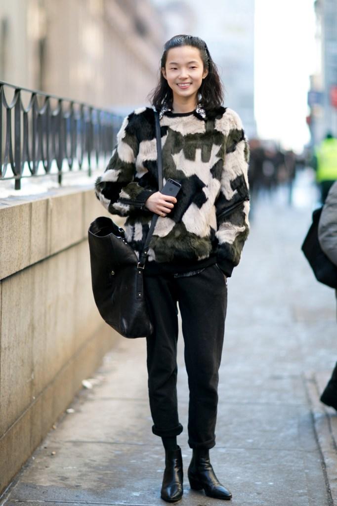 new-york-street-style-fashion-week-day-5-february-2014-the-impression-theimpression-36