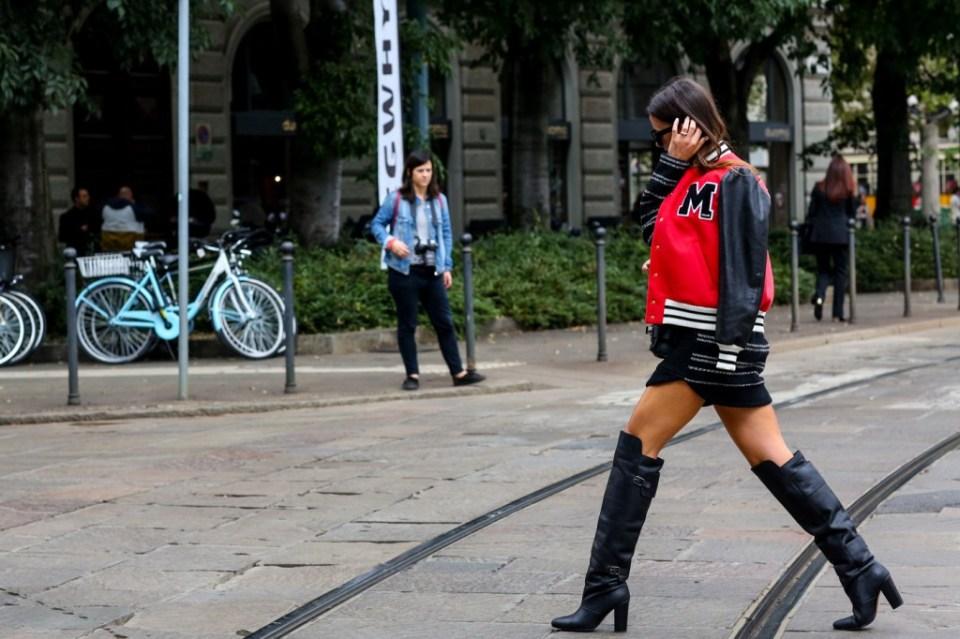 Milano str RS15 5002
