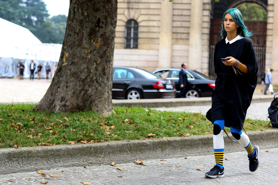 Milano str RS15 5015