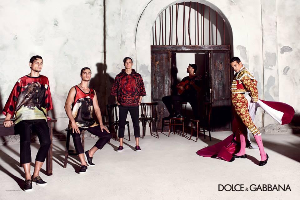 Dolce-Gabbana-spring-2015-the-impression-15