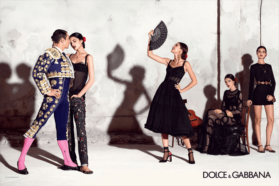 Dolce-Gabbana-spring-2015-the-impression-7