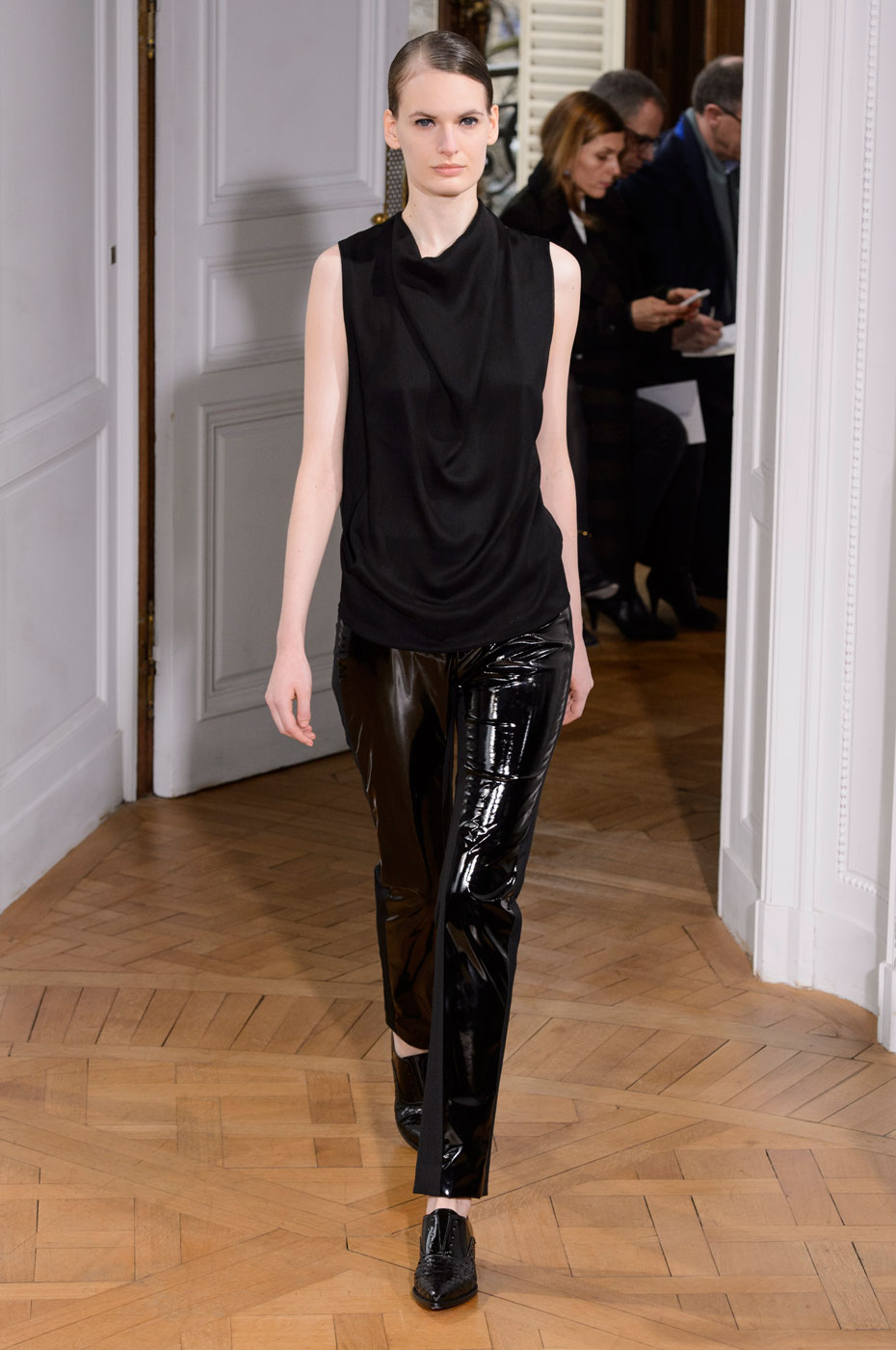 Bouchra-Jarrar-fashion-runway-show-haute-couture-paris-spring-summer-2015-the-impression-11