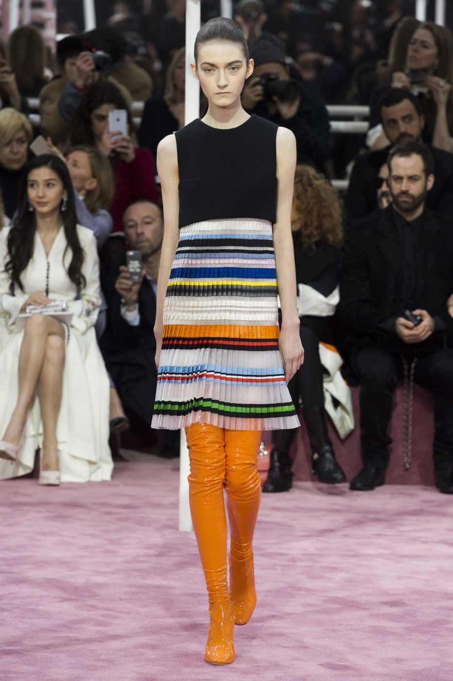 Christian-Dior-fashion-runway-show-haute-couture-paris-spring-summer-2015-the-impression-007