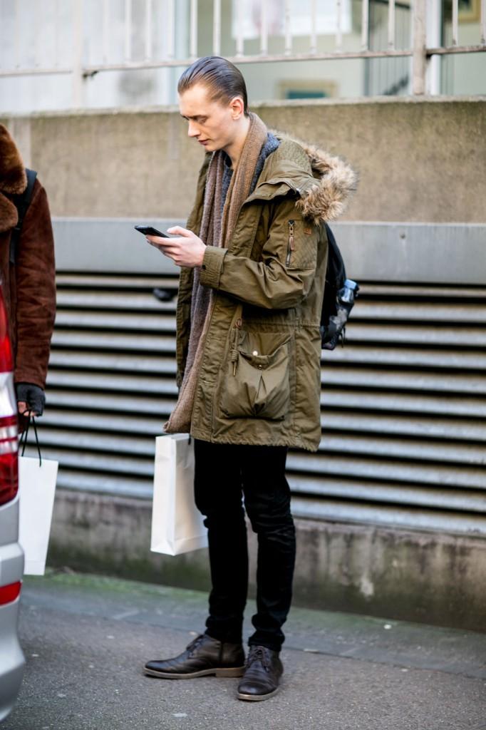 The Best Of London Men S Fashion Week Street Style Day 3