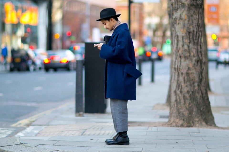 London m str RF15 2479