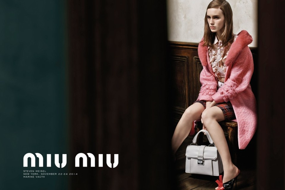Miu-Miu-Spring-2015-ad-campaign-the-impression-3