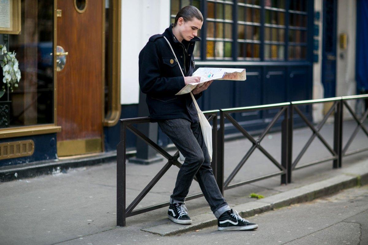 Paris m moc RF15 1504