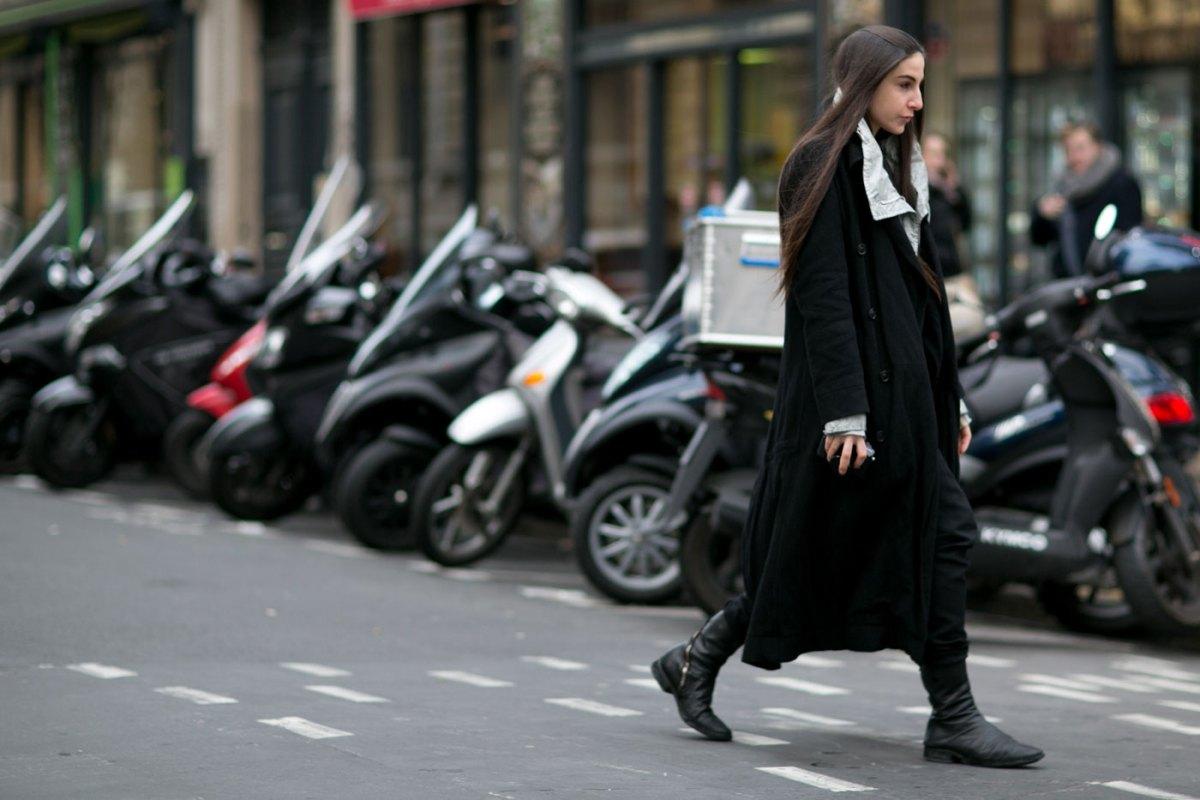 Paris m str RF15 1128