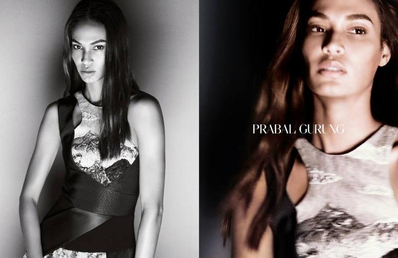 Prabal-Gurung-spring-2015-ad-campaign-the-impression-01