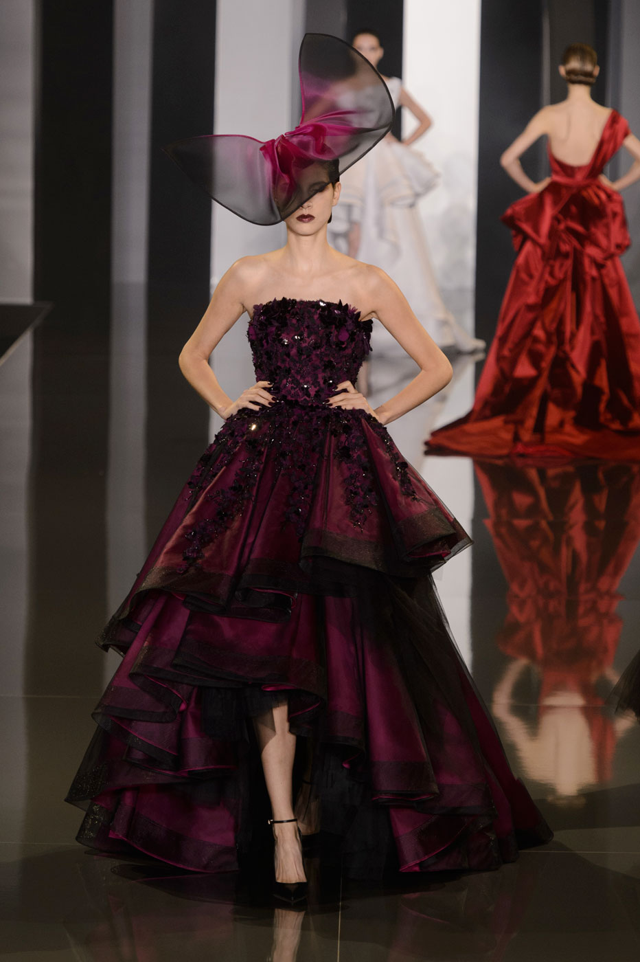 Ralph and Russo HC RF14 5767