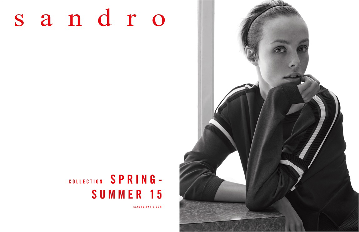 sandro-spring-2015-ad-campaign-preview-the-impression-11