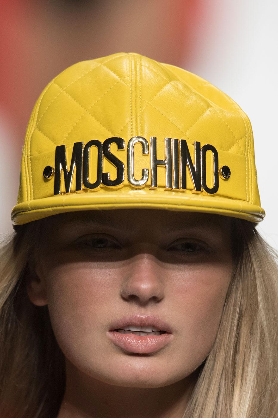 Moschino clpa RF15 8571