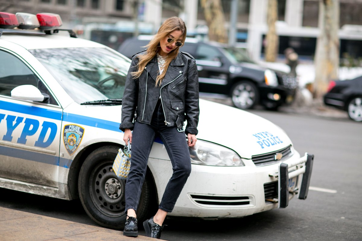 New York str RF15 0749