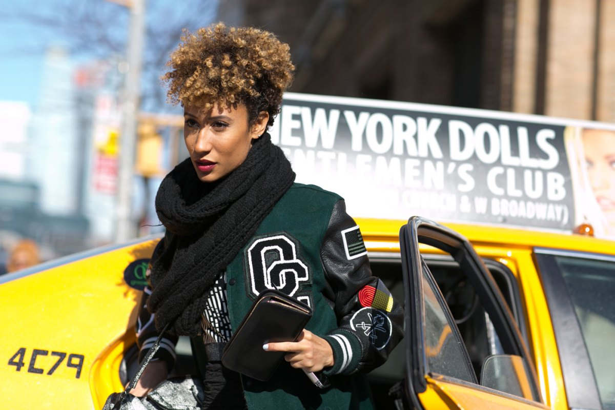 New York str RF15 6640