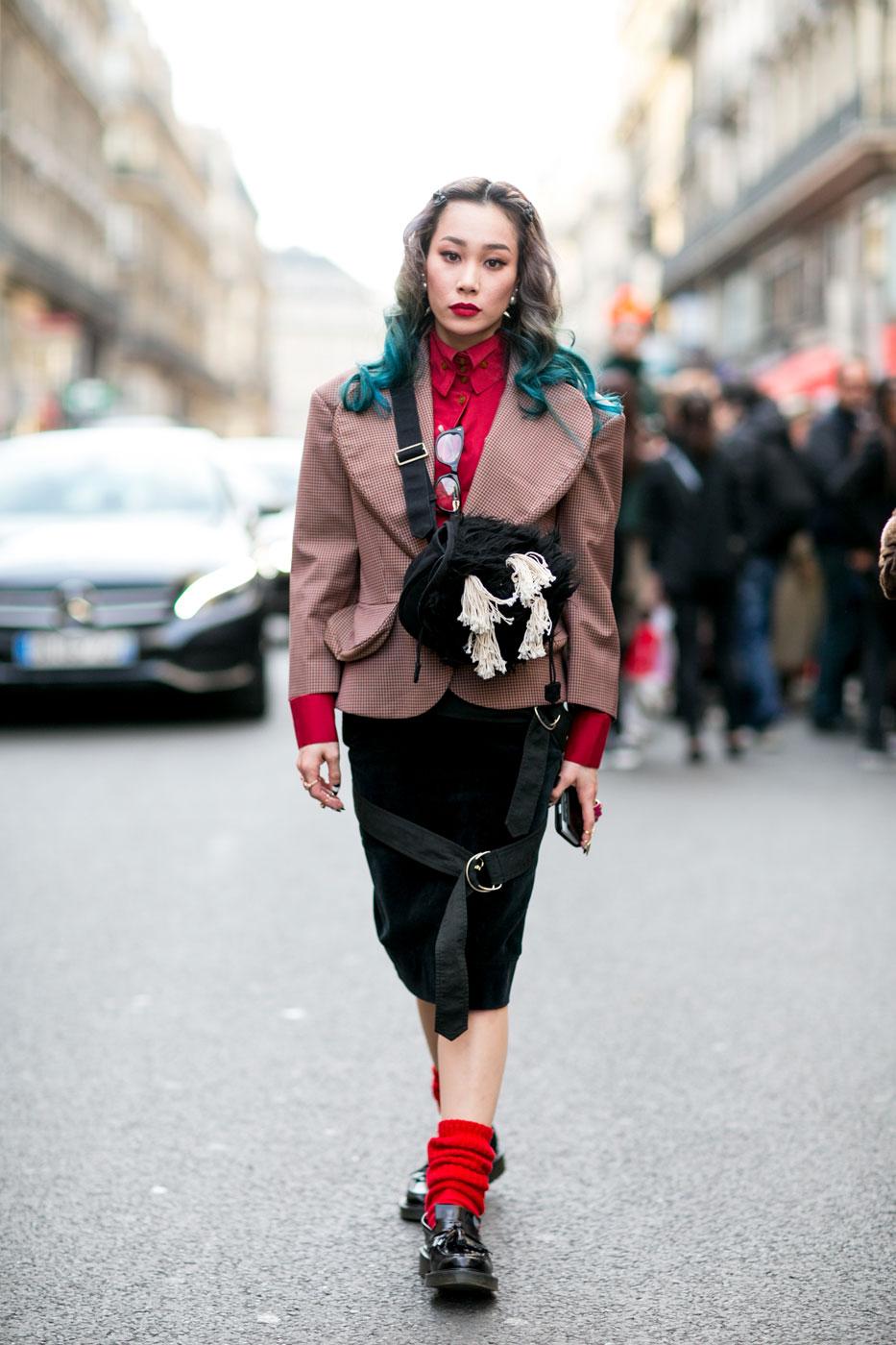Paris str RF15 4153