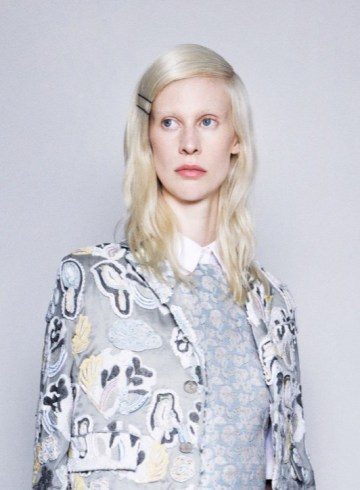 Thom Browne resort 2016 photo