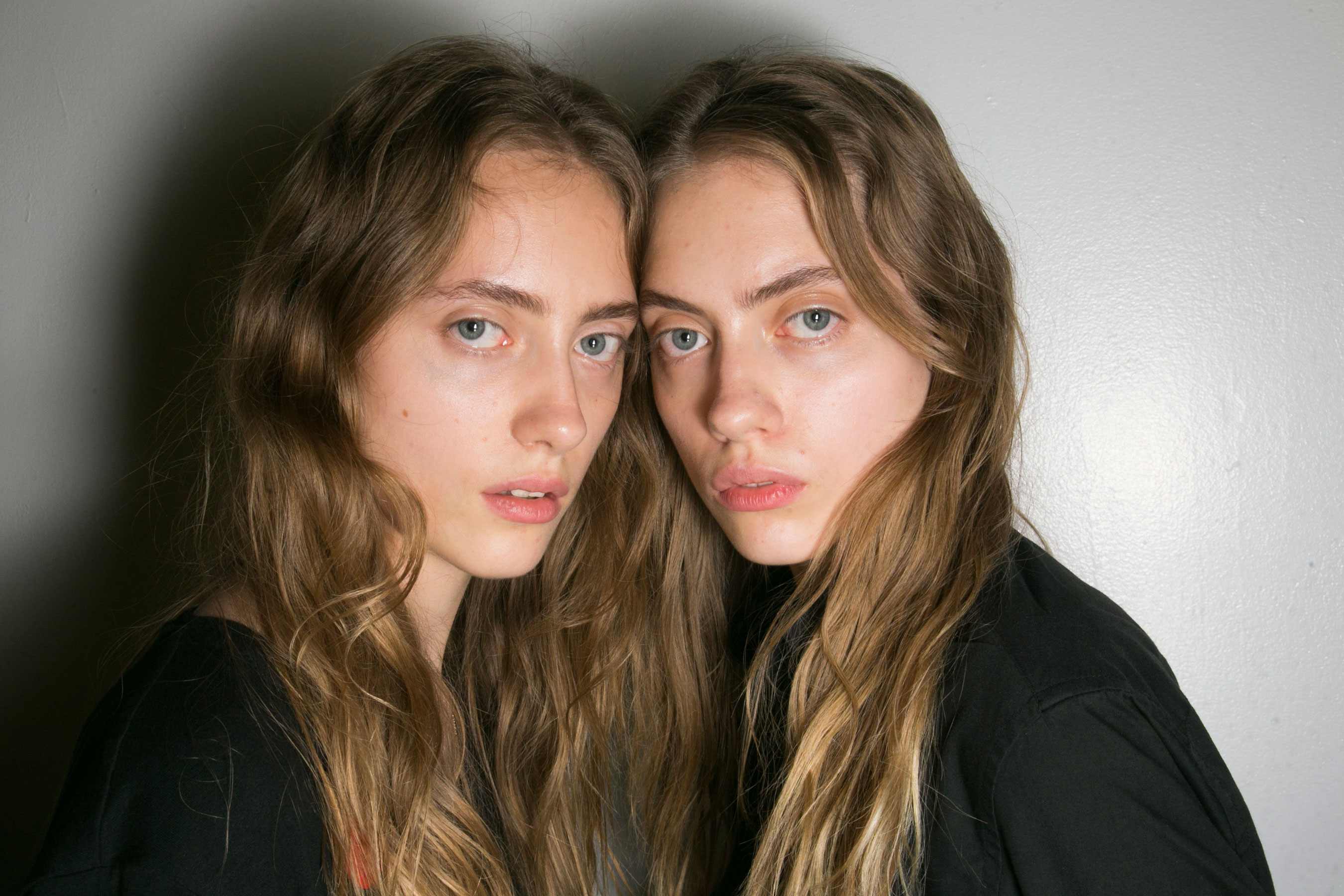 Alexander Wang Beauty-spring-2016-fashion-show-the-impression-20